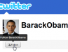 Obama Takes Control of His Twitter and Facebook