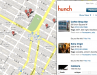 Hunch Personalizes the Best Areas Near You