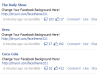 'Change Facebook Background' Scam Spreads on Facebook