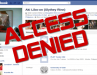 Facebook Disables Phone and Address Sharing