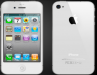 The iPhone 4 White, Coming this Spring?