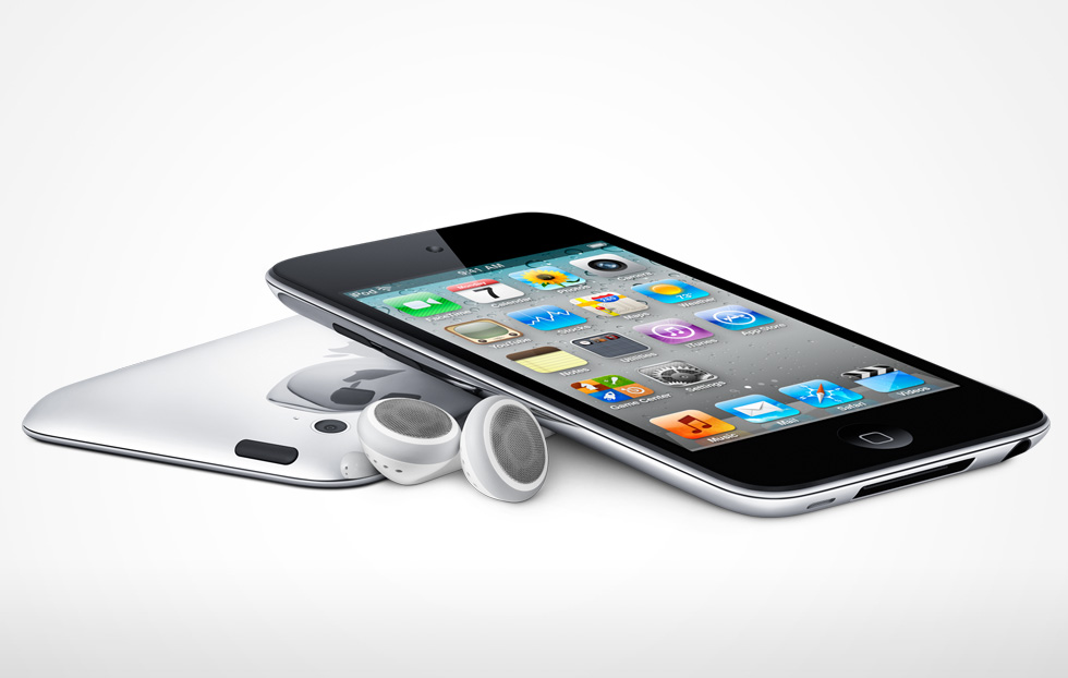 ipod touch 2010 1