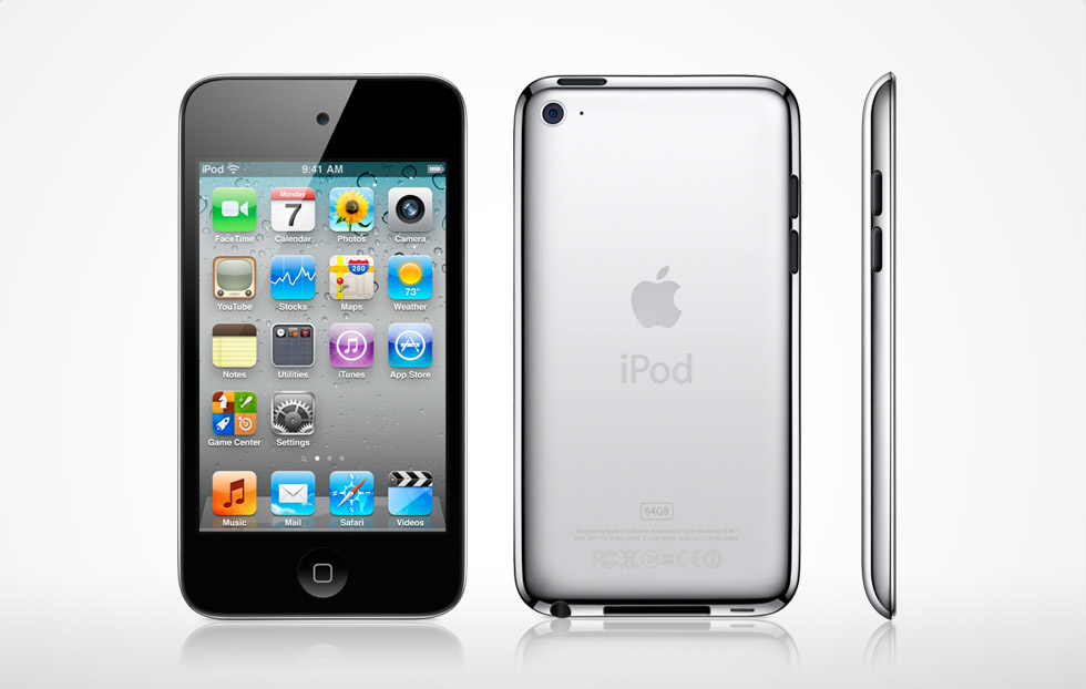 ipod touch 2010 2