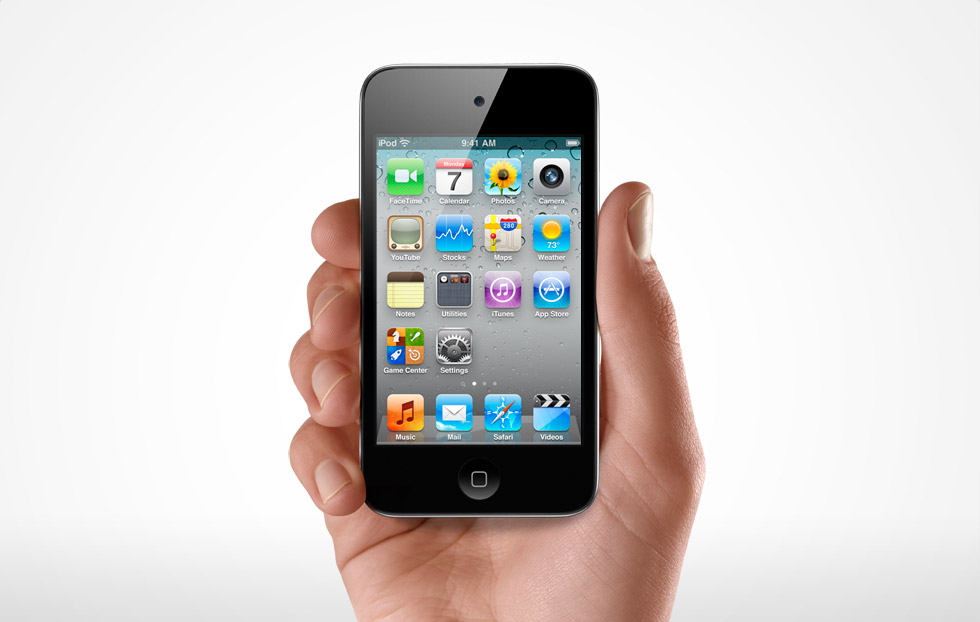 ipod touch 2010 3