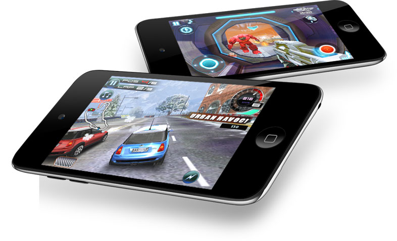 ipod touch 2010 6