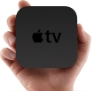 new 2010 apple tv 2