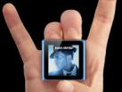 ipod nano so small