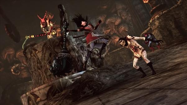 Alice: Madness Returns Screenshots (1)