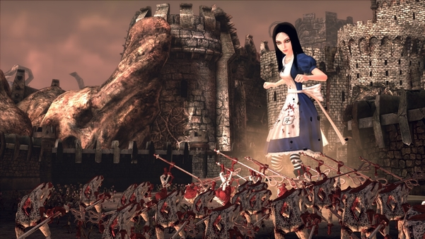 Alice: Madness Returns Screenshots (2)