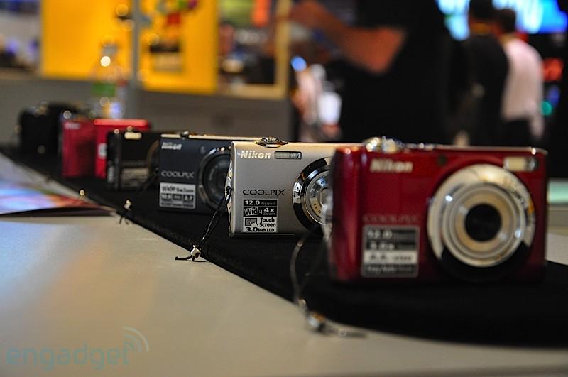 Nikon Camera 2