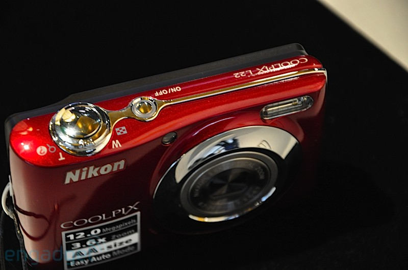 Nikon Camera 4