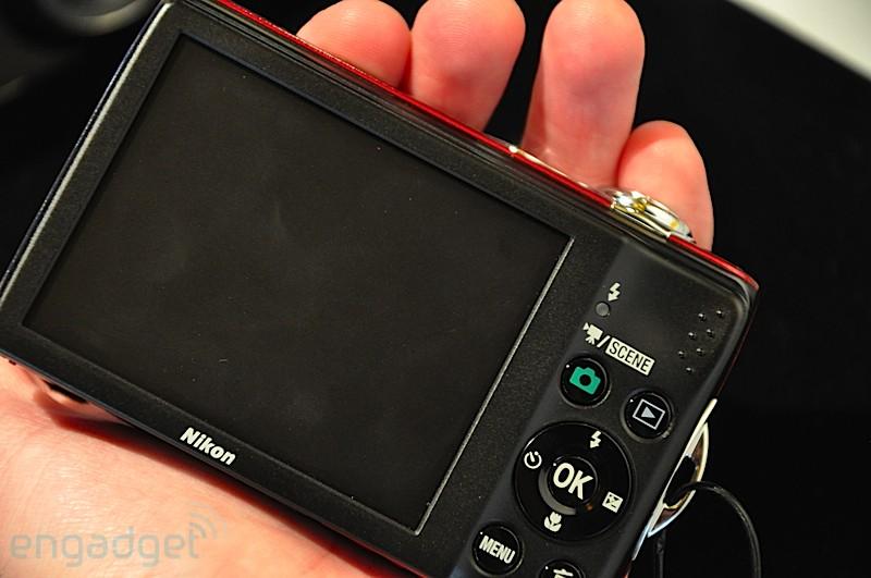 Nikon Camera 5