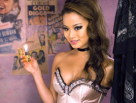 Jamie Chung as Amber