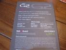 T-Mobile G2 Back Label
