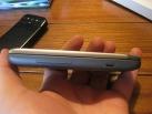 T-Mobile G2 Side