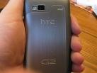 T-Mobile G2 Back