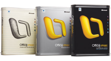 Office for MAC 2011 is Here | All We Like