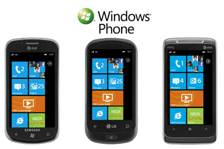 microsoft unveils the windows phone 7 family all we like. Black Bedroom Furniture Sets. Home Design Ideas
