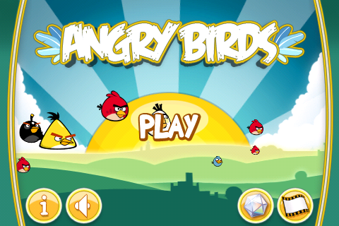 Angry Birds Coming Soon On Xbox 360 Ps3 And Wii All We Like