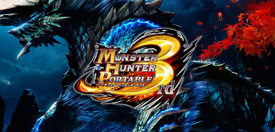Monster Hunter Portable 3rd Makes Capcom History | All We Like