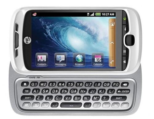 � ���� ��������� ������������ ������ ��������� T-Mobile myTouch 4G Slide