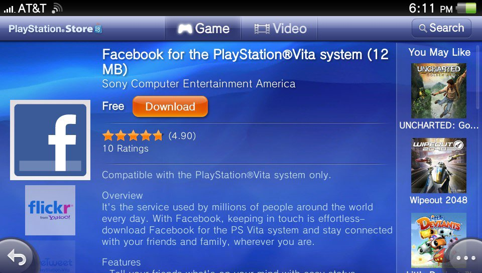 How To Install Netflix App On Ps Vita